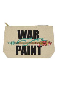 War Paint - Pulp & Circumstance
