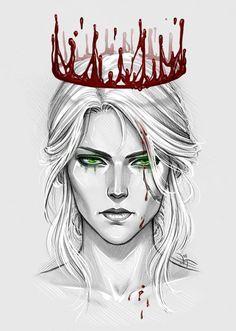 Red Queen - A rainha Vermelha