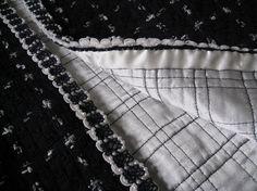 sewing chanel jacket - Pesquisa Google