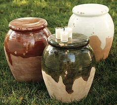 Tuscan Outdoor Pottery - Bing images