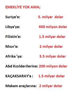 #SarayaÖdenekHalkaDegnek #BütünMesele Yeyin devletin parasını ama hesap vereceksiniz @colakrengin @akhsc @TURK989