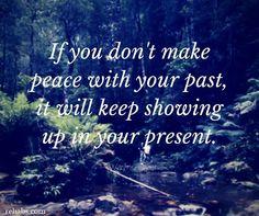 Move On & Thrive!