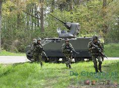 M113 C&V