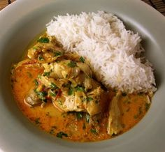 EAT.DRINK.THINK.: Family secret revealed: Vij Family's Chicken Curry