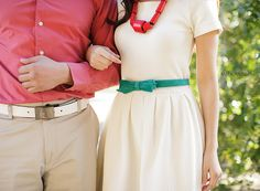 great outfits for an engagement session