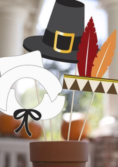 Thanksgiving Fun printables