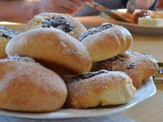 10 foods everyone should eat in Prague.