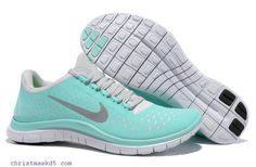 Tiffany Blue NIKE