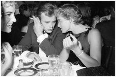james & ursula 1955