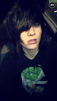 he is the fetus andy biersack stop denying it