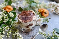 Všetky recepty   fitrecepty.sk Healthy Treats, Stevia, Ricotta, Tofu, Baked Goods, Tiramisu, Smoothie, Cheesecake, Pudding