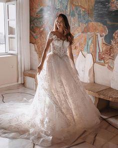 Wedding Dresses With Charm For Fall 2021 ❤ fall wedding dresses ball gown sweetheart corset lace millanova #weddingforward #wedding #bride #weddingoutfit #bridaloutfit #weddinggown
