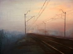 alonesinthelight: Marta Zamarska