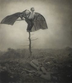 Amazing Surreal Work from Robert & Shana ParkeHarrison