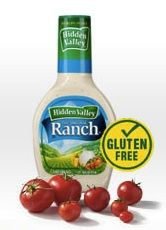 Hidden Valley Ranch Now Labeled, Verified #Gluten #Free | Gluten Freeville.... I got way to excited about my favorite dressing. It still made me extremely sick. It is Gluten Free. However, it has Egg, Milk, Soy AND MSG! I had no idea about the MSG! Guess I'll be looking for a new fav. ~CRuebel~