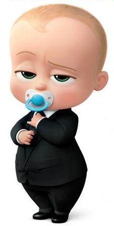 96 best boss baby