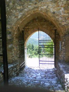 Κάστρο Πλαταμώνα,Platamonas castle.