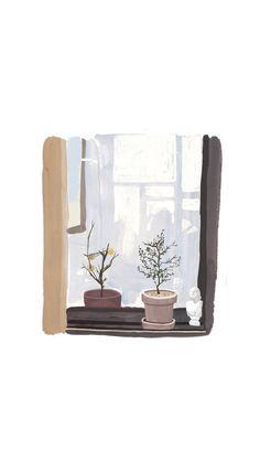 Duvar kağıdı Aesthetic Art, Aesthetic Pictures, Wallpaper Backgrounds, Tumblr Wallpaper, Wallpaper Quotes, Cute Wallpapers, Iphone Wallpaper, Aesthetic Wallpapers, Cute Drawings