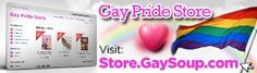 Gay pride store offering about every type of gay pride item we can find!