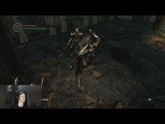Dark Souls: Anna - #5   Extended Play