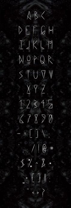 Tattoo Fonts Letters Alphabet Behance New Ideas - tattoo . - Tattoo Fonts Letters Alphabet Behance New Ideas – tattoo - Calligraphy Fonts, Typography Fonts, Typography Design, Typography Served, Tattoo Typography, Creative Typography, Creative Fonts, Vintage Typography, Caligraphy
