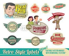 vintage labels - Google Search