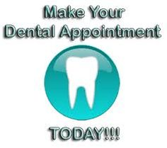 Image result for dental appointments available
