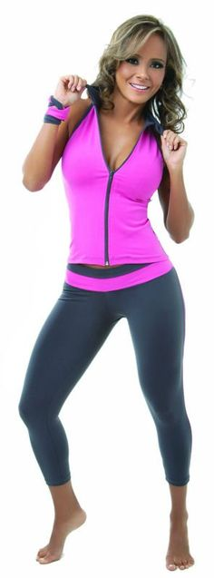 fitness clothing,workout clothes, supplex sportswear, ropa deportiva $40.00~$100.00                                                                                                                                                      Más