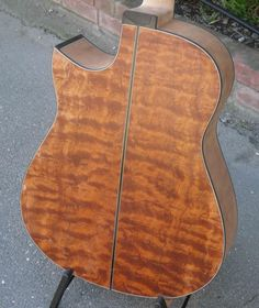 Kostal Modified Dreadnought The Tree/German/Wedge - Page 10 - The Acoustic Guitar Forum
