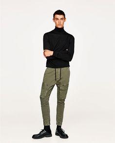 Fashion Meilleures 10 Tableau Images Pantalon Homme Du Cargo Man fBCqB6gTx