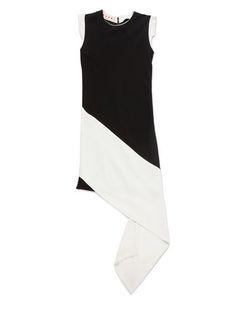 Sleeveless Dress.  1460