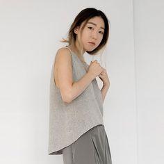Shibui S/S 15 Slope – Knit Purl