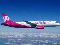 What's Hot and Happening: GoAir Joins fare-war