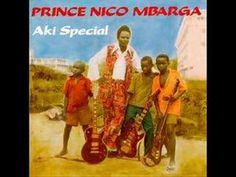 """Prince Nico Mbarga Sweet Mother -""""Sweet Mother"""" is a highlife song by the Nigeria/Cameroonian singer Prince Nico Mbarga and his band Rocafil Jazz. Released in 1976, it remains one of the most popular songs in Africa."""
