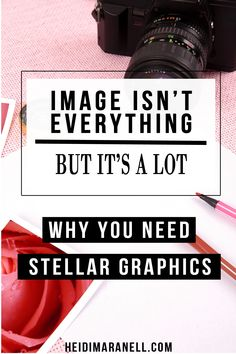 If content is king, a great image is queen. Blogging content is important, but having an eye-catching graphic is just as important in this world of visual eye candy. Read more to find out why you need stellar graphics for all your posts.