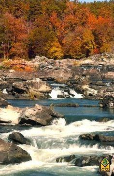 Cossatot National Wild & Scenic River and Natural Area in Arkansas State Park - Arkansas State Parks