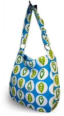 Free bag pattern