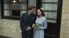 Allied | Brad Pitt sposa Marion Cotillard, ma è solo l'ultimo film di…