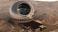 Hawaii land board approves plan to build world's largest telescope atop Mauna Kea summit. The Thirty Meter Telescope (TMT) Scientific Advisory Committee (SAC) has instituted International Science Development Teams (ISDTs). These have been established to foster scientific collaboration across the TMT partnership and beyond, into the broader astronomical community.