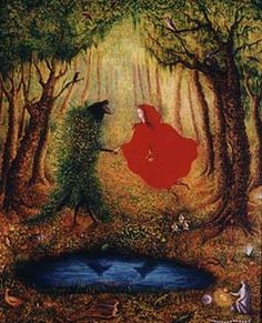 Path of Needles or Path of Pins by Gina Litherland