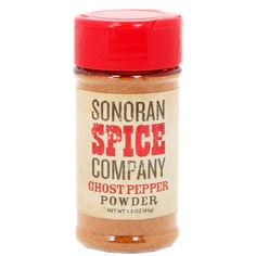 Ghost Pepper Powder 1.5 Oz