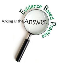 evidence based practice | Evidence Based Practice and Nursing Research - Home