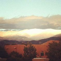 Santa Fe is a magical winter wonderland.  We have some fabulous vacation rentals available for this holiday season..   We'll treat you like a local in a Santa Fe vacation rental.   Book today.!!