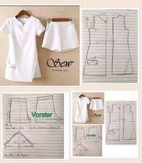 Nice white blouse n pants