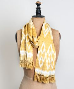 Ana's Scarf - Noonday Collection  shop with our favorite ambassador Elizabeth Bricknell