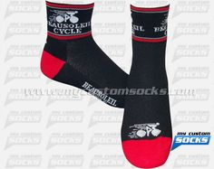 Socks designed by My Custom Socks for Beausoleil Cycle Sports Inc. in Quebec, Canada. Cycling socks made with Coolmax fabric. #Cycling custom socks - free quote! ////// Calcetas diseñadas por My Customs Socks para Beausoleil Cycle Sports Inc. en Quebec, Canada. Calcetas para Ciclismo hechas con tela Coolmax. #Ciclismo calcetas personalizadas - cotización gratis! www.mycustomsocks.com