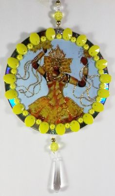Mandala Oxum 2