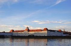 Nymphenburg Palace - Castles, Palaces and Fortresses