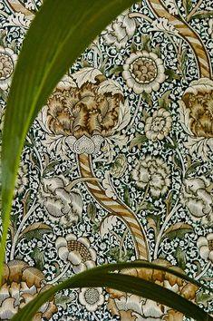 Blumenmuster Zusammensetzung in Vase Weinrot Italienische Gobelin Wandkunst