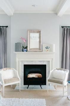 Interior Designer Jennifer Wagner Schmidt #theeverygirl #career #home